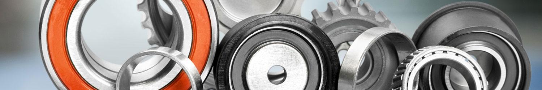rectificado industrial de piezas