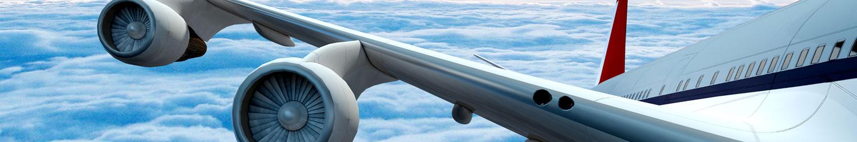 rectificado industrial en el sector aeronáutico